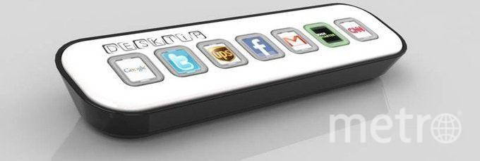 Desktip даст вам знать о любой активности в соцсети. Фото Desktip.