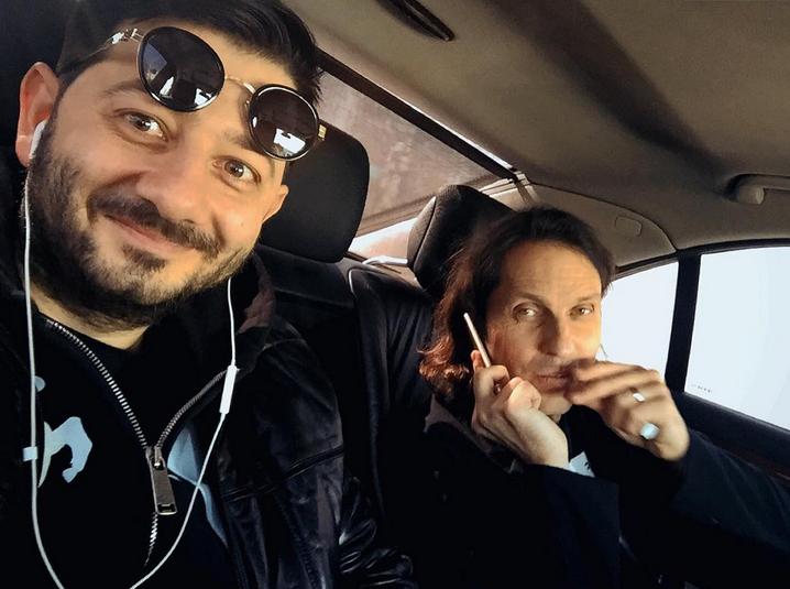 Михаил Галустян опубликовал фото подросшей дочери. Фото Скриншот/Instagram: m_galustyan