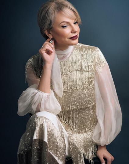 Мама Миланы Кержаковой Наталья. Фото Instagram Миланы Кержаковой