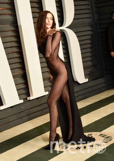 Ирина Шейк раскрыла свои секреты красоты. Фото Getty