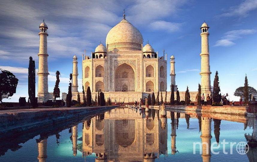 День независимости Индии. Фото предоставлено организаторами