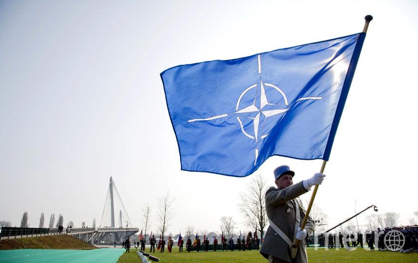 НАТО. Фото Getty