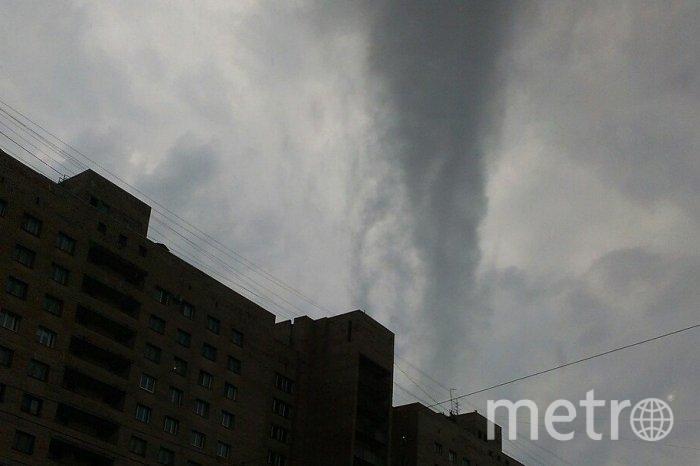 Архивное фото. Фото ДТП и ЧП / Санкт-Петербург / vk.com/spb_today, vk.com