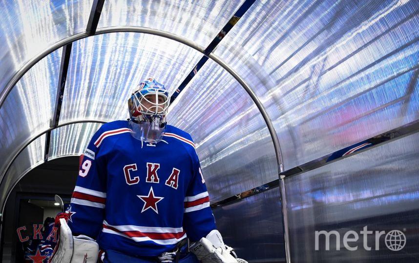 Фото: фофициальный сайт СКА www.ska.ru.