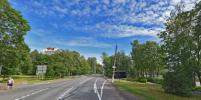 В Петербурге туристку из Франции задавила насмерть маршрутка