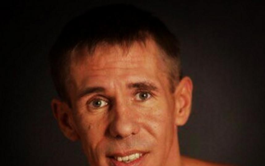 Алексей Панин. Фото Скриншот из Insatgram.