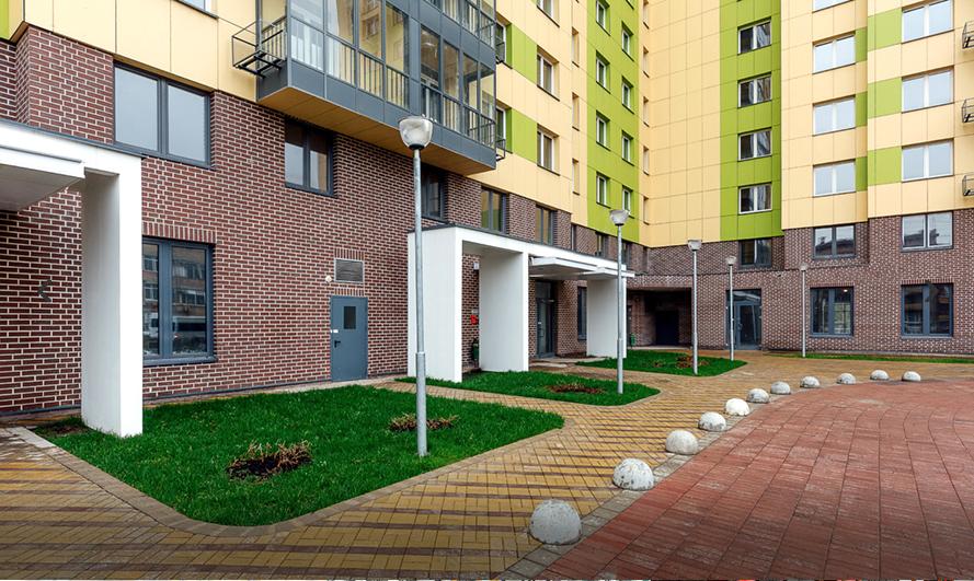 Известны адреса, куда переселят москвичей по программе реновации. Фото mos.ru