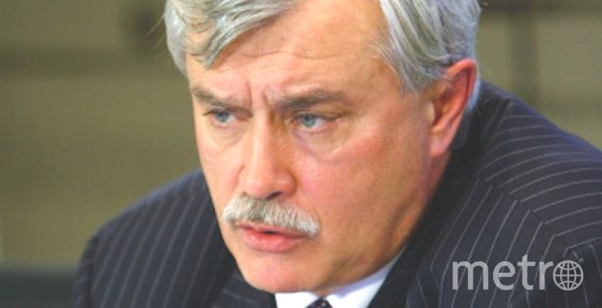 Секретарь Полтавченко пояснил фразу «Ахмат— сила!»