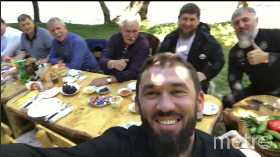 Кадыров раскритиковал «Роснефть» заотказ строить битумный завод вГрозном