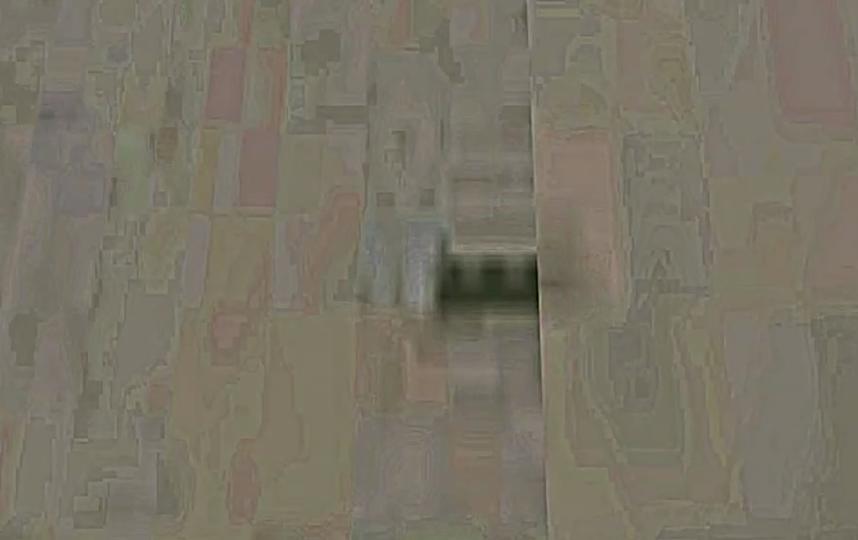 Таинственный бункер на перевале Дятлова. Фото Скриншот Youtube
