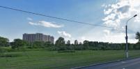 Мертвого мужчину на коленях нашли в парке в Петербурге