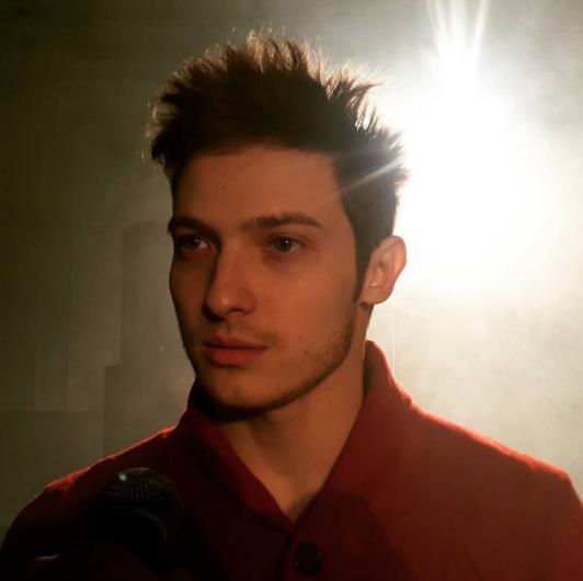 Станислав Румянцев. Фото Instagram Станислава
