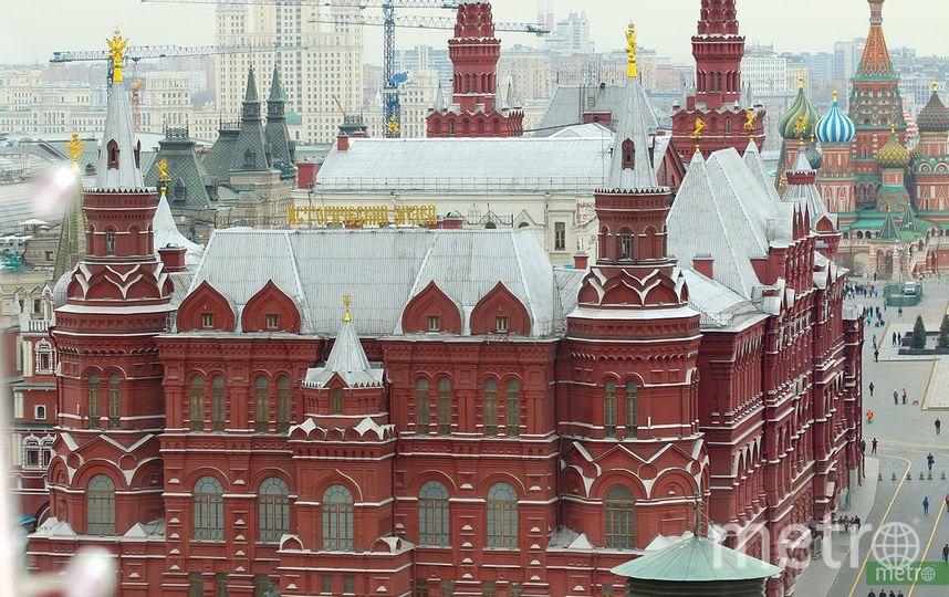 """Известно, сколько власти Москвы потратят на День города в этом году. Фото Василий Кузьмичёнок, """"Metro"""""""