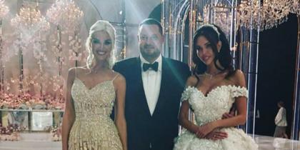Свадьба шаповалова и царицыной видео