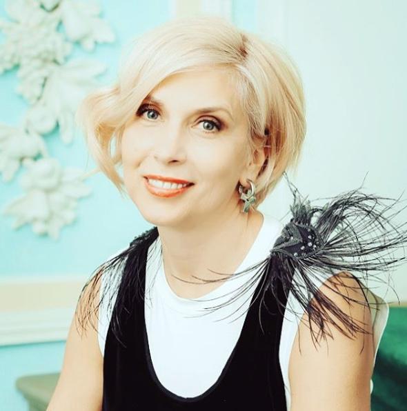 Алёна Свиридова. Фото официальный Instagram Алёны Свиридовой.