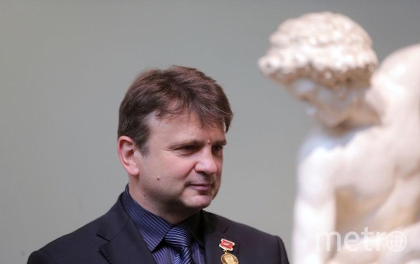 Тимур Кизяков. Фото РИА Новости