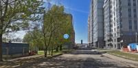 В Петербурге ОМОН обследовал боеприпасы на стройплощадке