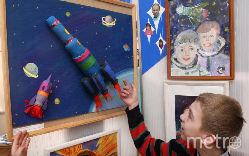 В большинстве школ астрономию начнут преподавать лишь с 2018 года. Фото Сергей Куликов, Интерпресс