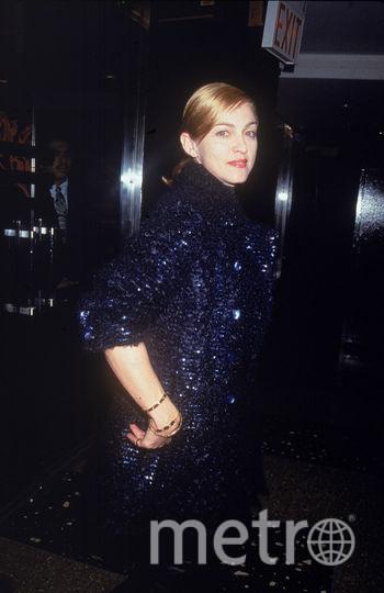 Мадонна, 1995 год. Фото Getty