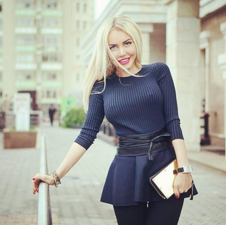 Голая Маша Малиновская возбудила поклонников в Instagram. Фото Скриншот/Instagram: malinovskaya_tv