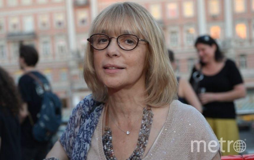 Вера Глаголева. Фото РИА Новости