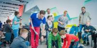Metro Family Day: Юных петербуржцев ждут на чемпионате роботов