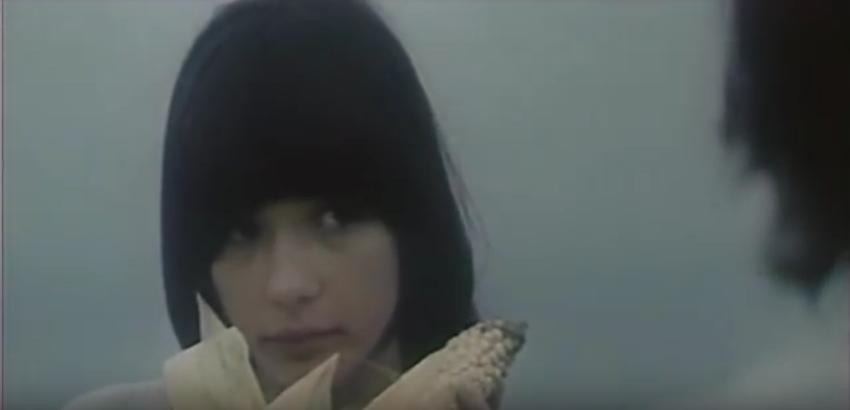 """Вера Глаголева в фильме """"На край света"""", 1975 год. Фото Скриншот Youtube"""