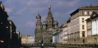 Петербург за полгода посетили 4 миллиона туристов