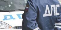 Подросток в Петербурге избил полицейского и повредил служебное авто
