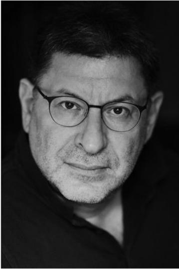 Психолог Михаил Лабковский. Фото предоставлено Михаилом Лабковским.