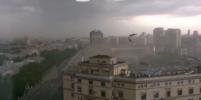 РАН: Угроза смерчей в Москве возросла