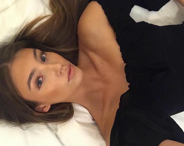 Самые горячие фото новой девушки Леонардо Ди Каприо. Фото Скриншот/Instagram: lorenara__