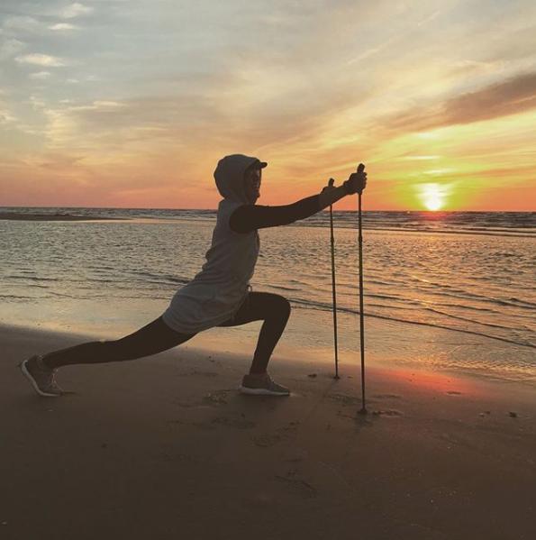 Ксения Собчак. Фото официальный Instagram Ксении Собчак.