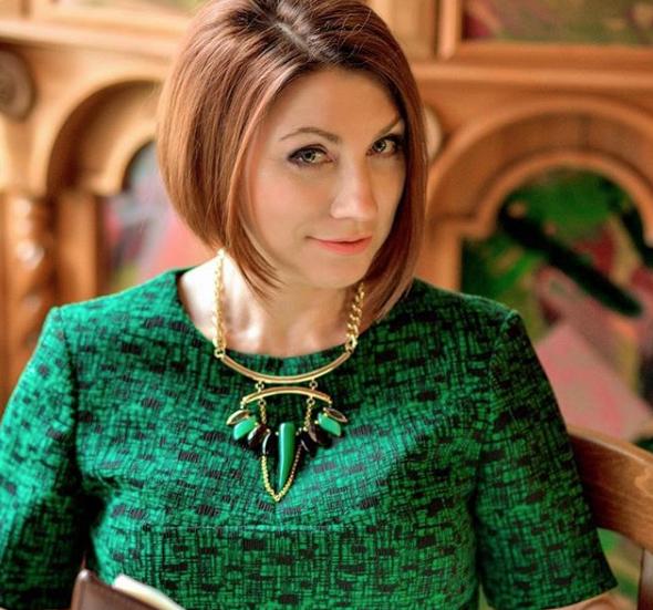 Роза Сябитова. Фото Скриншот из официального Insatgram.