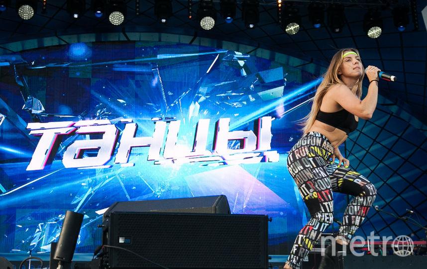 """Новый сезон программы """"Танцы на ТНТ"""" не за горами. Фото предоставлено организаторами."""