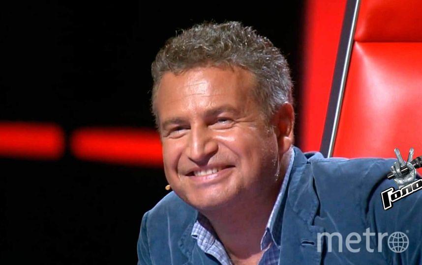 Стали известны новые наставники шестого сезона шоу «Голос»