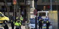 СМИ: после теракта в Барселоне погибли 13 человек