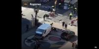 Задержан один из подозреваемых в теракте в Барселоне
