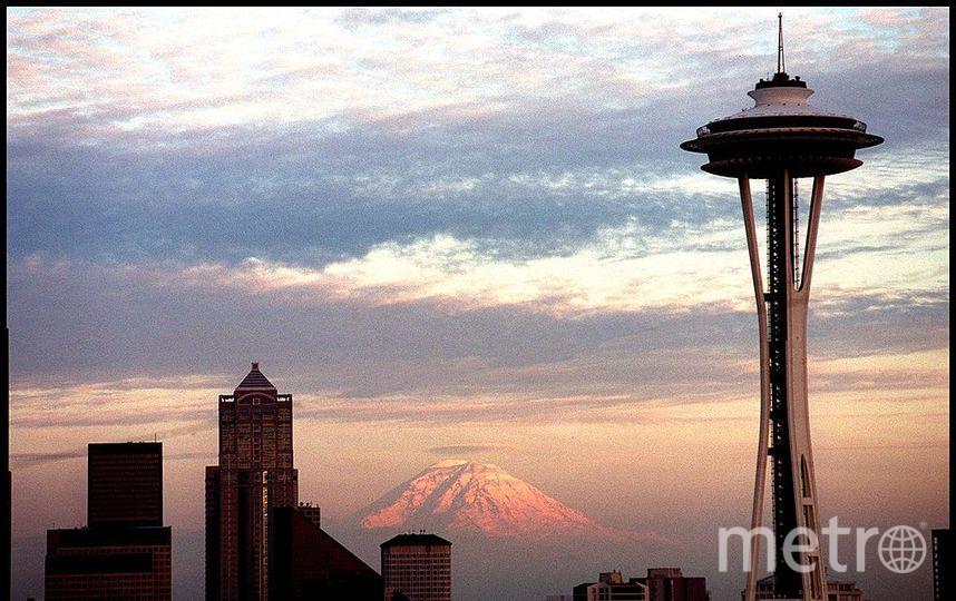 Сиэтл. Фото Getty