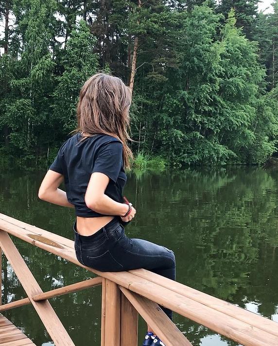 Певица Алекса сейчас. Фото 2017. Фото Скриншот/Instagram: aleksa___official