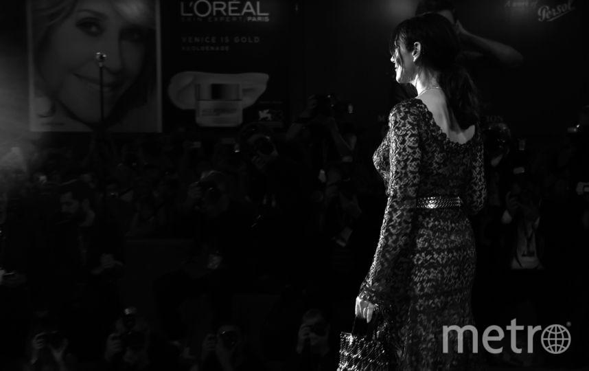 Моника Беллуччи оголилась для обложки Vanity Fair. Фото Getty