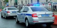 В Москве эвакуируют торговый центр