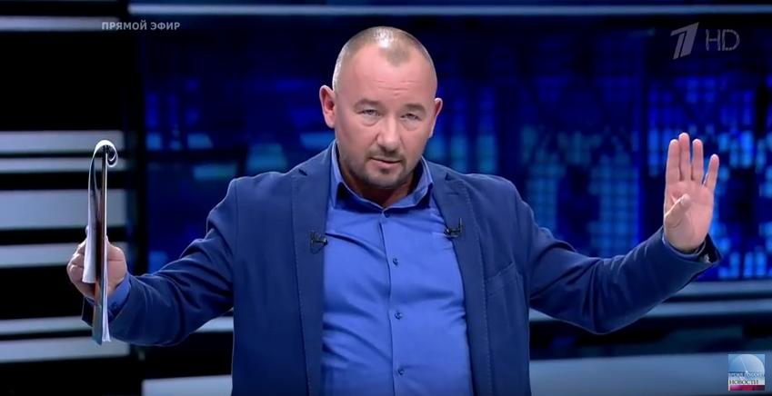 """""""Почти революция"""": """"Первый канал"""" закроет еще четыре программы. Фото Скриншот Youtube"""