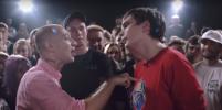 Музыкальный критик: За баттлом Оксимирона и Гнойного следили из-за отсутствия новостей