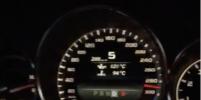 Мажор разогнался до 300 км/ч на Киевском шоссе в Москве: видео