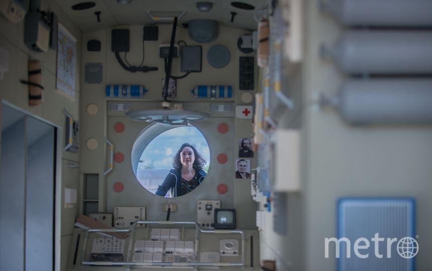 На Тверской появится космический корабль. Фото Оргкомитет фестиваля