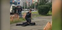 СК: Установлена личность нападавшего в Сургуте