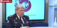 Ушел из жизни первый главком ВВС России Петр Дейнекин