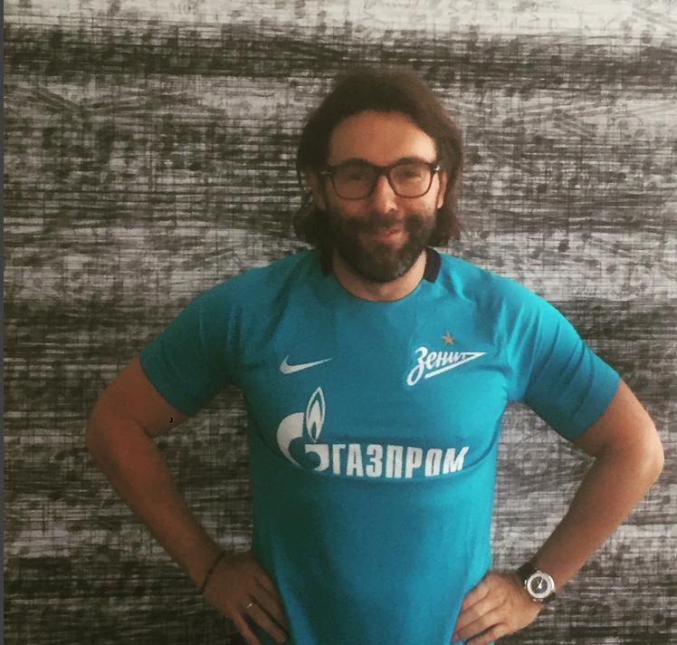«Потеряли меня?» Малахов подтвердил собственный переход на«Россию 1»