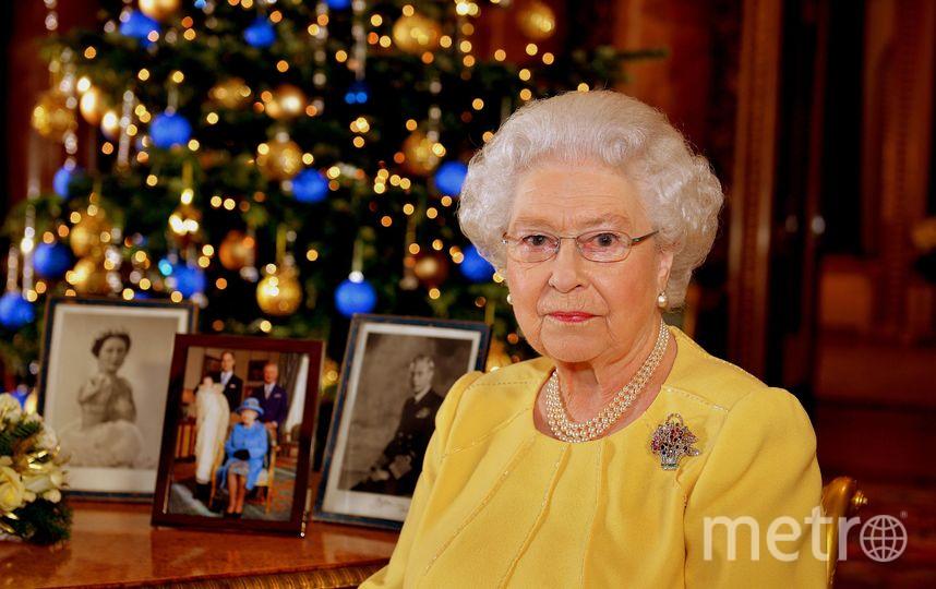 Короева Елизавета. Фото Getty